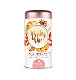 Pinky Up Pinky Up   Apple Spice Cake