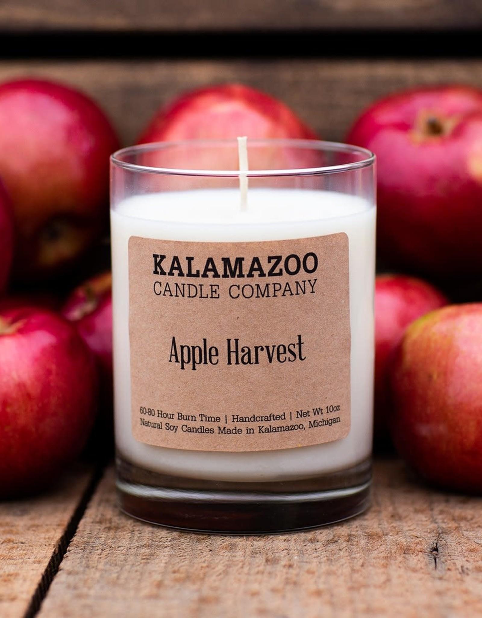 Kalamazoo Candle Co. Kalamazoo Candle Co. | Apple Harvest 10oz Jar