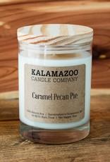 Kalamazoo Candle Co. Kalamazoo Candle Co. | Caramel Pecan Pie 10oz Jar