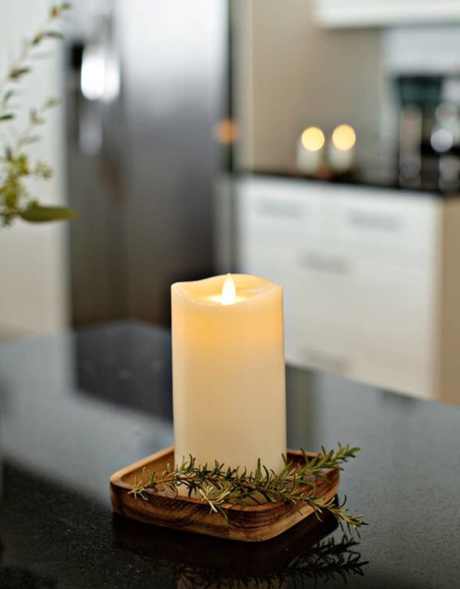 Matchless Candle Co. MATCHLESS Candle Co.   3x6.5 Pillar