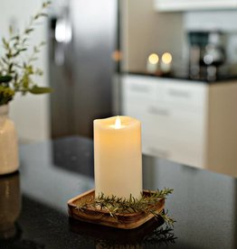 Matchless Candle Co. MATCHLESS Candle Co. | 3x6.5 Pillar