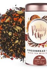 Pinky Up! PinkyUp! | Gingerbread Cake Loose Leaf Tea