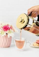 Pinky Up! PinkyUp! | Gold Press Pot