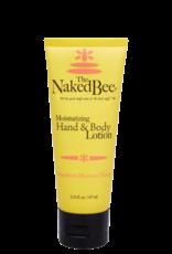 The Naked Bee The Naked Bee   2.25 oz. Grapefruit Blossom Honey Hand & Body Lotion