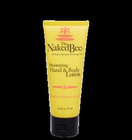 The Naked Bee The Naked Bee | 2.25 oz. Grapefruit Blossom Honey Hand & Body Lotion
