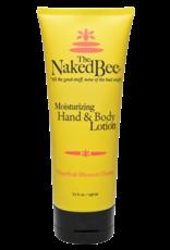 The Naked Bee The Naked Bee   6.7 oz. Grapefruit Blossom Honey Hand & Body Lotion