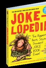 Workman Publishing Joke-Lopedia