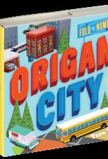 Workman Publishing Origami City