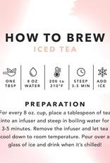 Pinky Up! Pinky Up! | Island Fire Loose Leaf Iced Tea