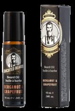 Educated Beards Educated Beards | Beard Oil Roller .34floz