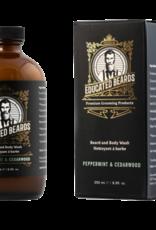 Educated Beards Educated Beards | Beard & Body Wash 8.5fl oz