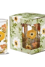 TAG | bee floral glass set of 4