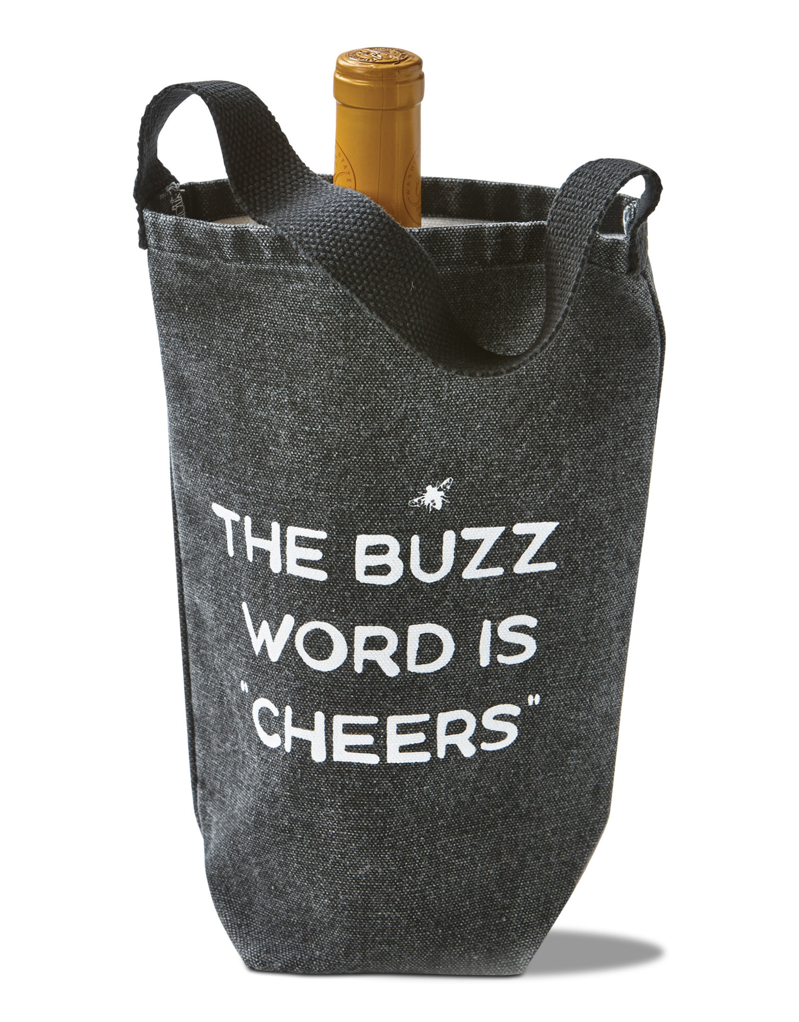 Tag TAG | the buzz word is cheers wine bag