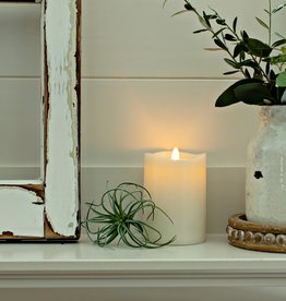 Matchless Candle Co. Matchless Candle Co. | 3x5