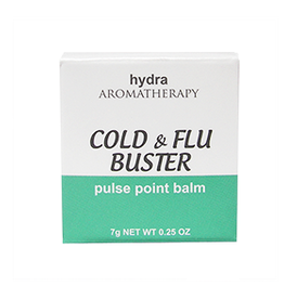 Hydra HydraAromatherapy   Pulse Point Balm