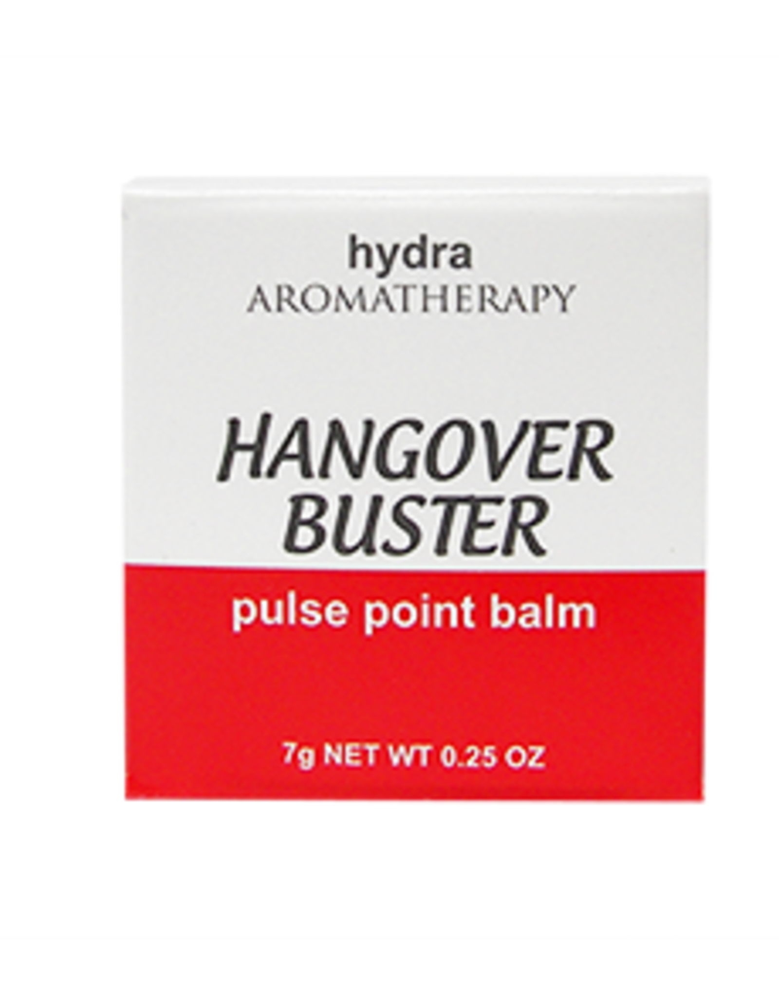 Hydra HydraAromatherapy | Pulse Point Balm