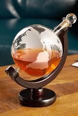 Viski Viski | Globe Decanter