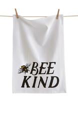 Tag TAG | Bee Kind flour sack towel