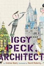 Iggy Peck Architect