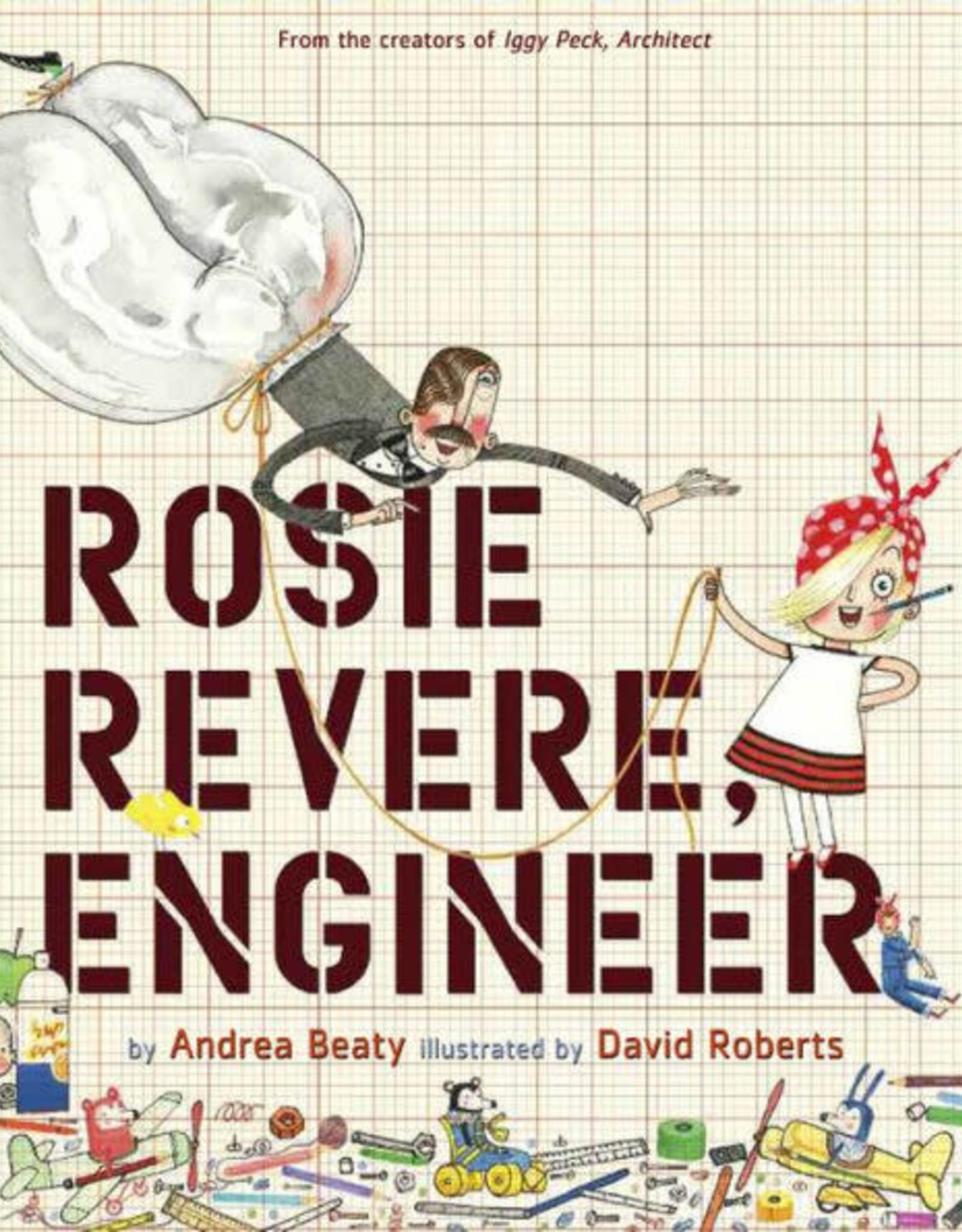 Rosie Revere . Engineer