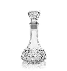 Viski Viski | Studded Glass Decanter