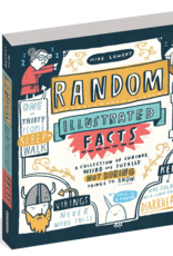 Workman Publishing Random Illustrated Facts