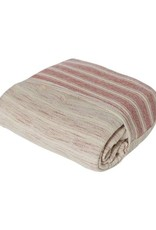 The Island Life The Island Life Blanket   red