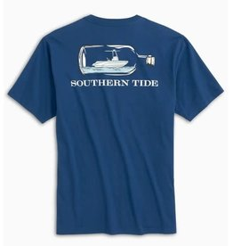 Southern Tide Southern Tide | Boat in a Bottle Tee