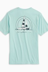 Southern Tide Southern Tide | Catamaran Sail Away Tee
