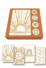 Studio Oh! Studio Oh!    Sunny Skies Note Card Set