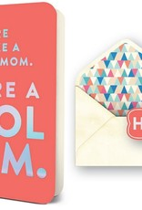 Studio Oh! Studio Oh!   You're a Cool Mom