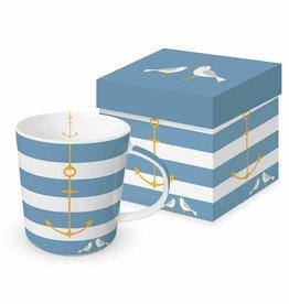 PPD PPD | Anchor bone mug in gift box