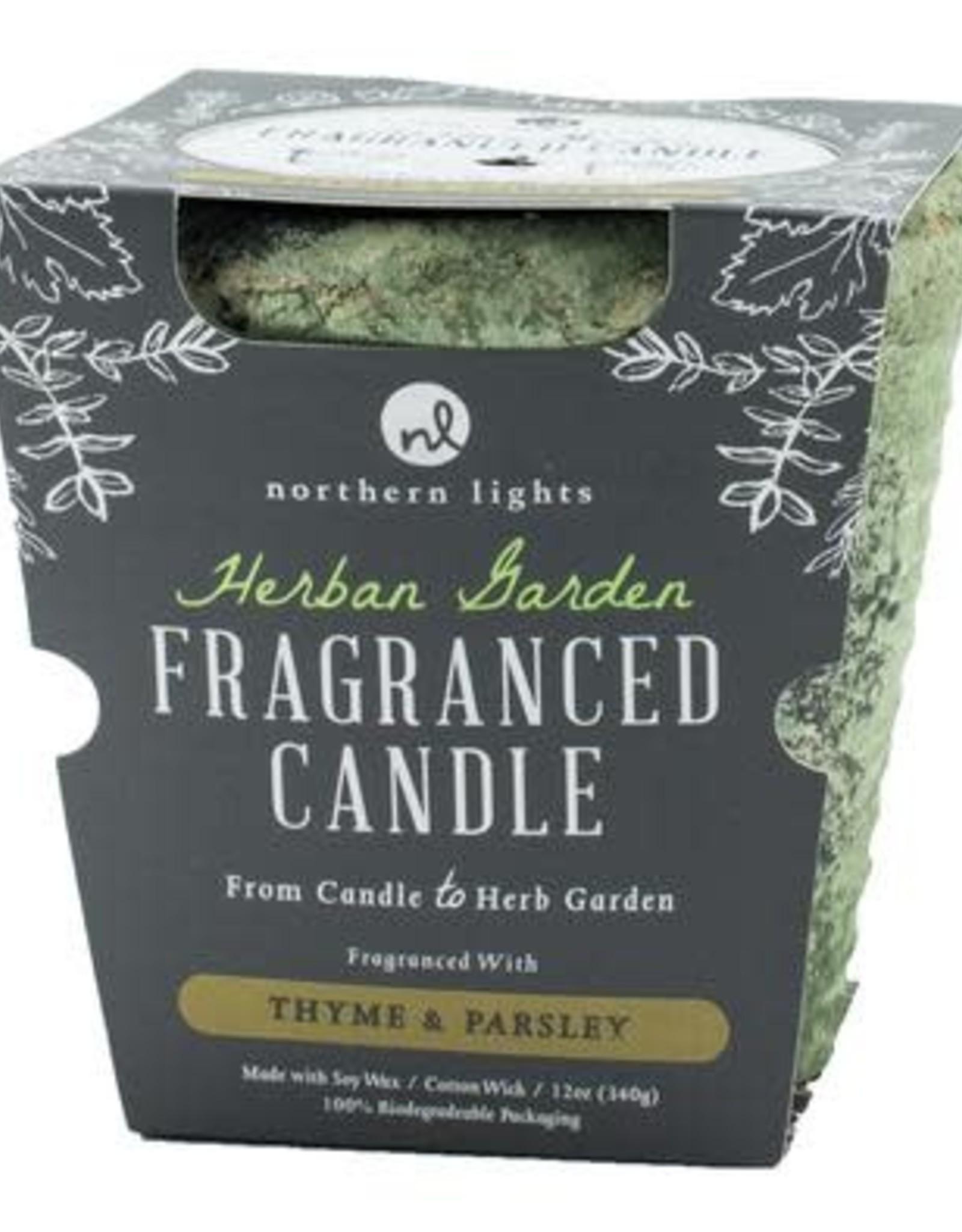 Northern Lights Northern Lights   Herban Garden Candle
