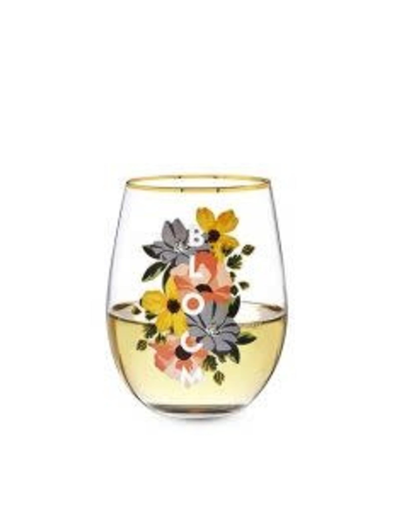 Twine | BLOOM wine glass