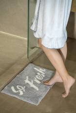 Shiraleah So Fresh Bath Mat