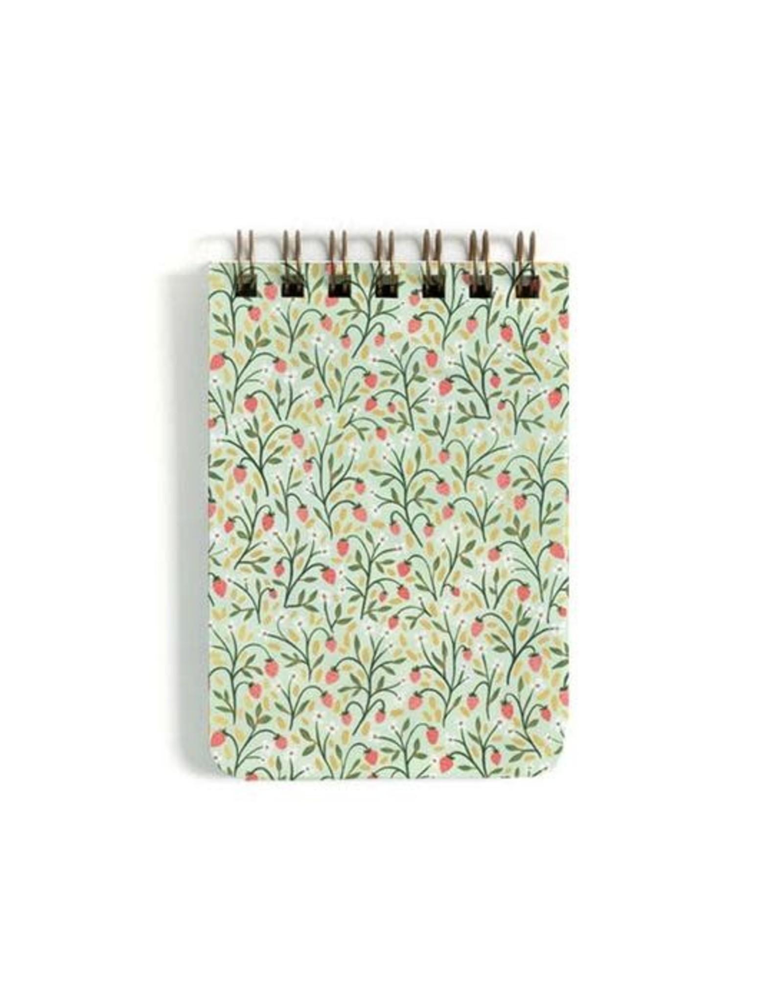 1Canoe2 1canoe2 | small strawberry meadow notebook