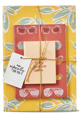 Tag TAG   sunshine is my favorite color journal set of 3