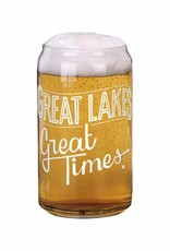 City Bird Great Lakes Great Times Can Glass