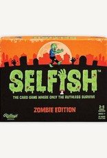 Ridley's Games   Zombie Selfish