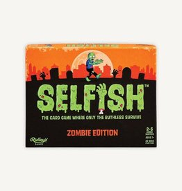 Ridley's Games | Zombie Selfish