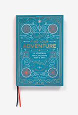Find Your Adventure - a journal for exploring home & away