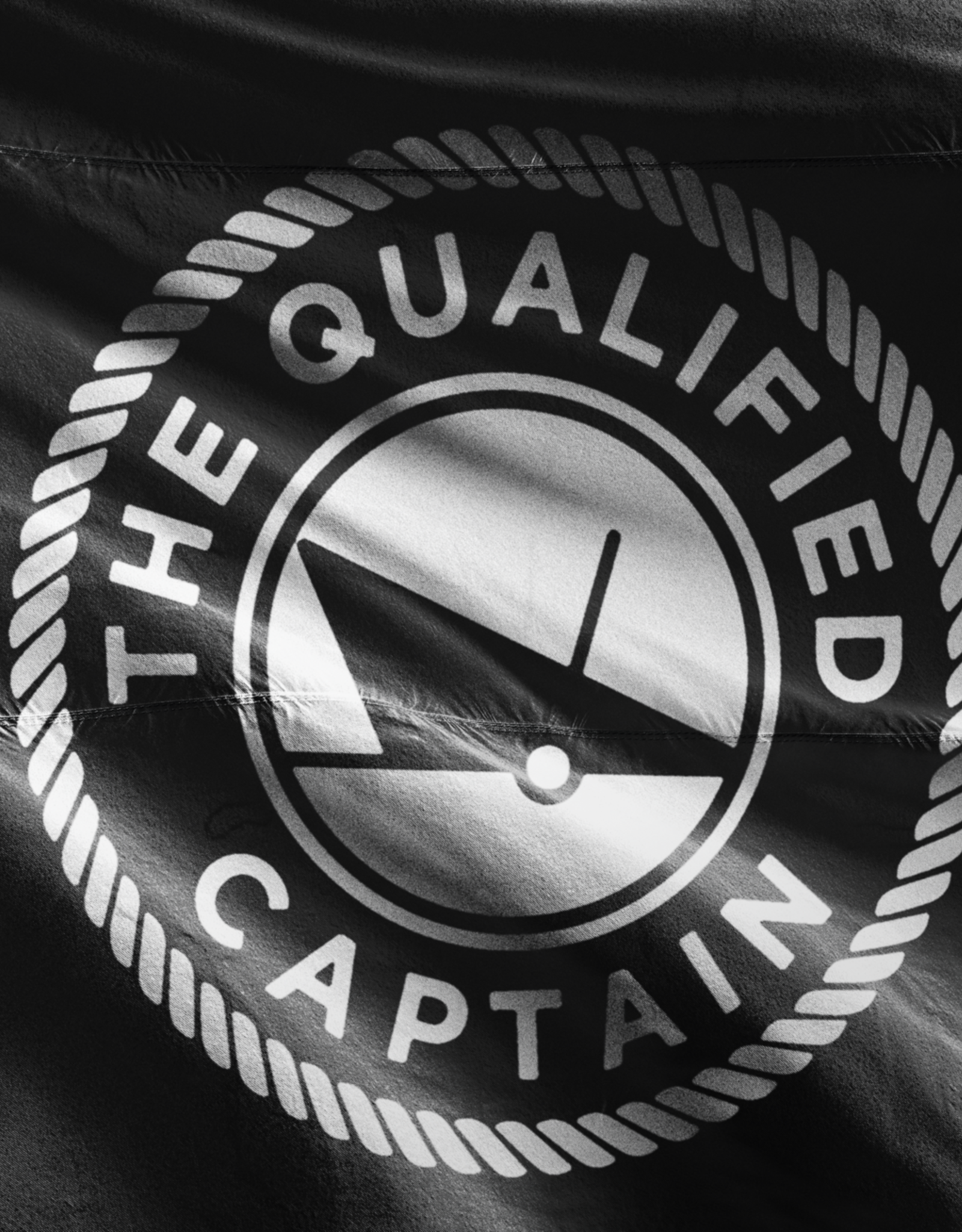 Qualified Captain Qualified Captain   2x3 Flag