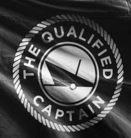 Qualified Captain Qualified Captain | 2x3 Flag