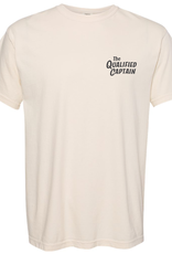 Qualified Captain Qualified Captain   Boat Ramp Champs Tee
