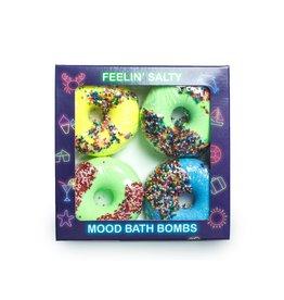 Garb2Art Garb2Art | Mood Bath Bombs (4pk)