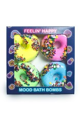 Garb2Art Garb2Art   Mood Bath Bombs (4pk)