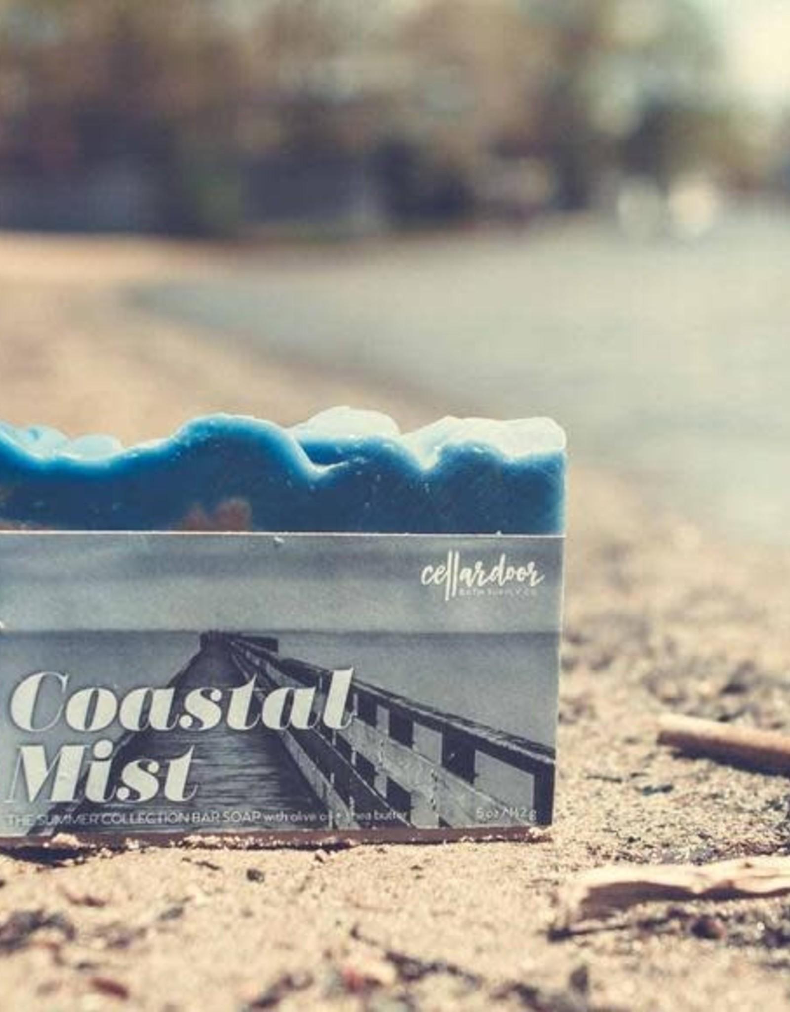 CellarDoor CellarDoor Bar Soap | Coastal Mist