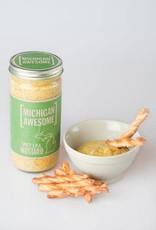 Michigan Awesome Spicy I.P.A. Mustard