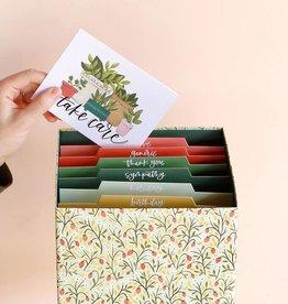 1Canoe2 1canoe2 | card organizer - strawberry meadow
