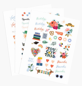 Rifle Paper Co. RPC | Everyday Sticker Sheet
